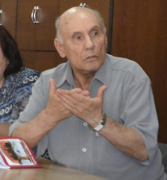 Vasile GRIȚCU
