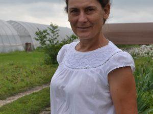 Vasilisa ȚURCANU