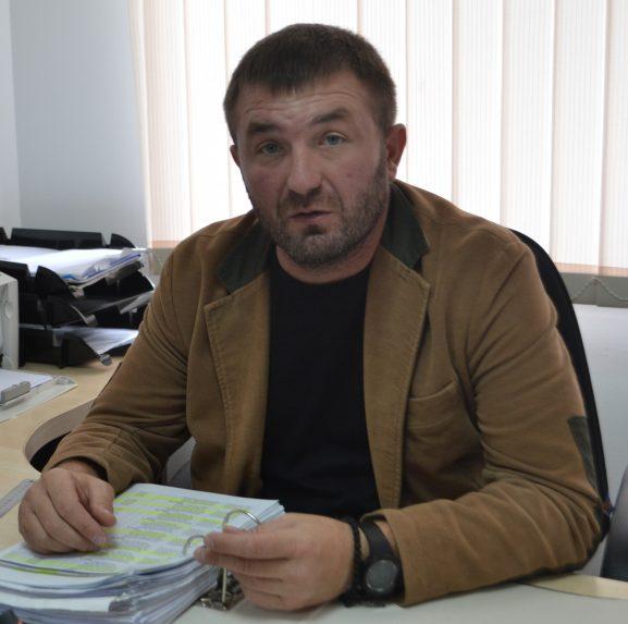 Nicolae BORZIAC