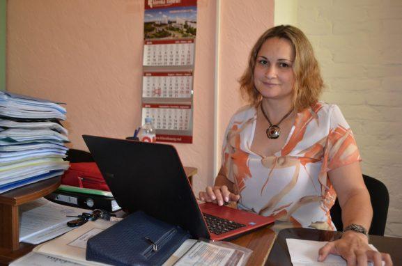 Angela CROITORU se pregătește de următorul training
