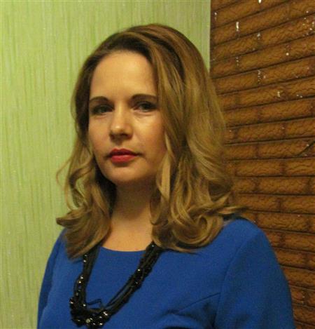 Natalia Rață