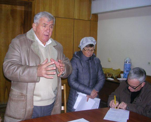 Анатолие ЛЯХУ рассказывает о новой структуре