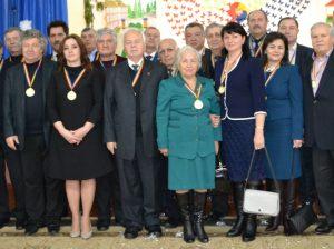 Gimnaziului Viorel Cantemir, Sofia, a găzduit oaspeţi de onoare şi oameni de valoare