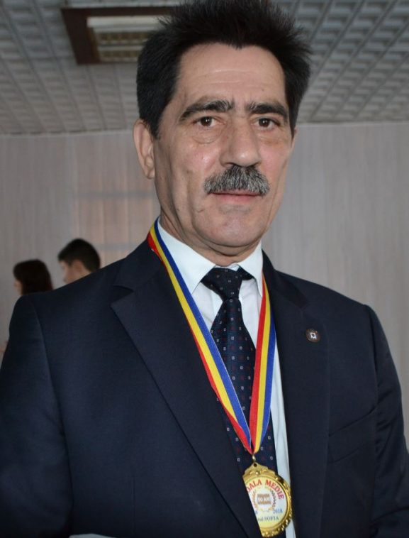 Nicolae SCHIŢCO