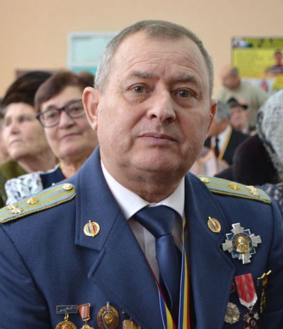 Valeriu BUJOR