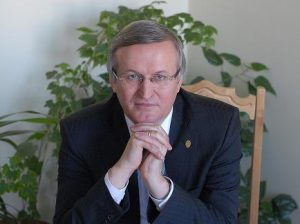 Academicianul Ion TIGHINEANU