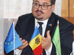Peter MICHALKO, Ambasadorul UE în RM
