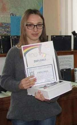 Irina Jitaru