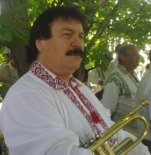 Mihai SPĂTARU