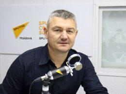 Ion Lazarenco-Tiron