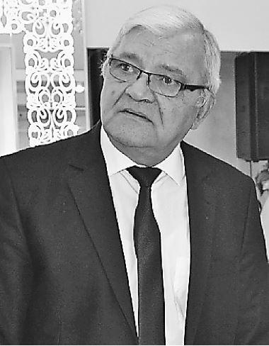 Ion NICORA, șef, Direcţia agricultură, alimentaţie şi relaţii funciare, Consiliul raional Drochia