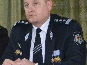 Maxim BERNIC, șef, IP Drochia