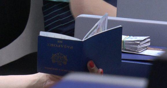 За несколько часов паспорт уже не получишь