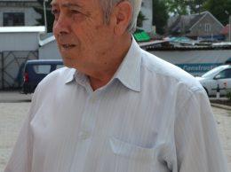 Ion RUSANOVSCHI