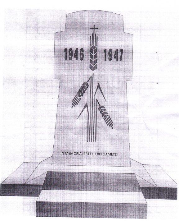 Monumentul va fi inaugurat de ISPAS