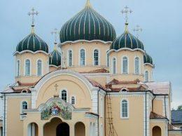 Furt la Mănăstirea din satul Nicoreni