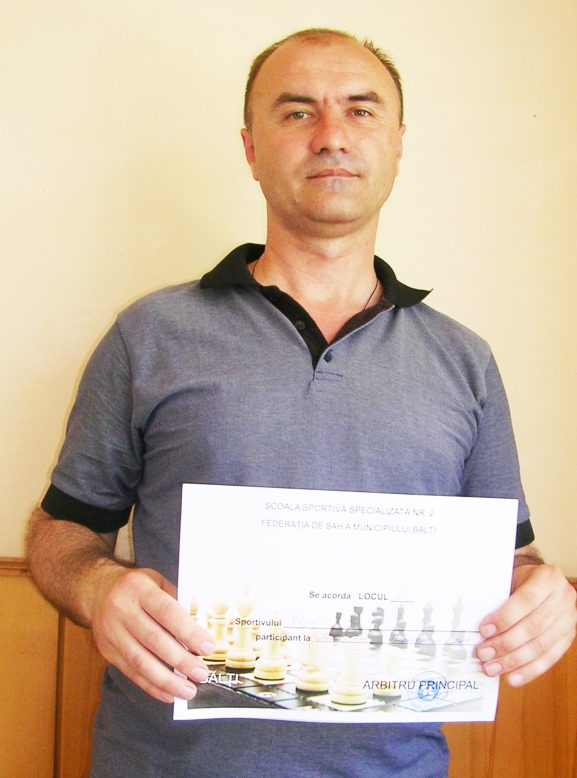 Сергей БЕЖАН