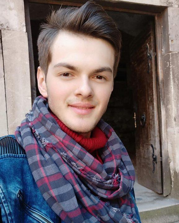 Damian Spinei