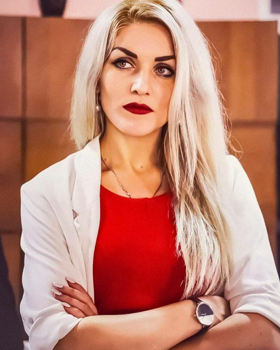 Cristina JITARU