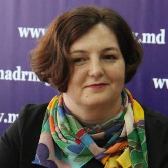 Жоржетта Минку