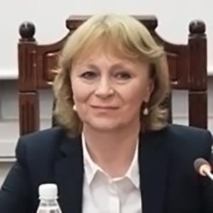 Алла Немеренко