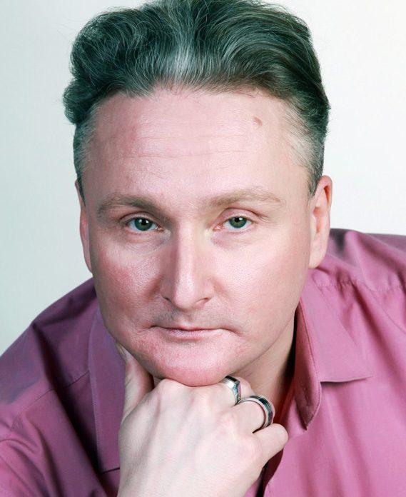Юрий Андрющенко