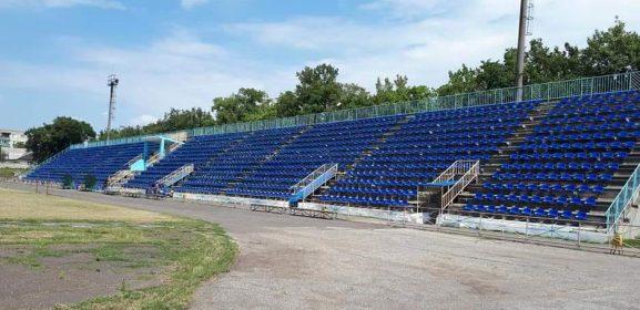Так выглядит стадион сегодня