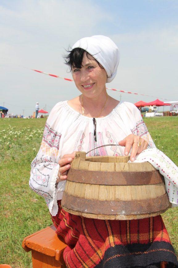 Galina PAVALENCU