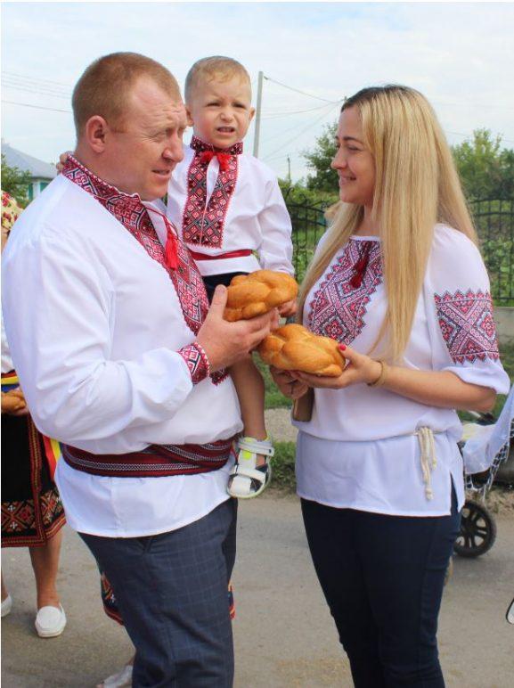 Familia Lupascu
