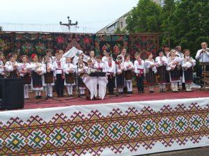 """""""Academia Micilor Vedete"""" în cadrul evenimentului dedicat festivalului """"Regina dulce"""""""