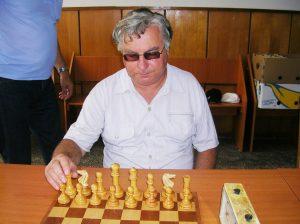 Победитель Вадим ВАСЮТИНСКИЙ