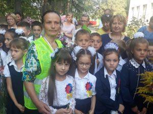BG Chetrosu Rotaru Ecaterina la 02.09.2019