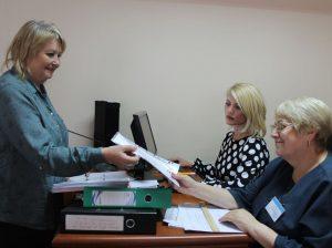 19 septembrie, ultima zi de depunere a documentelor de înregistrare