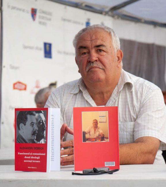 Alexandru Bobeica