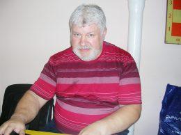 Олег МАГРИЦКИЙ - победитель турнира