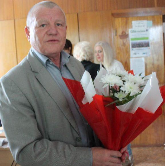 Anatol BUGAI, directorul Centrului de Poştă Drochia, ştie, ca nimeni altul, ce înseamnă o colaborare onestă şi fructuoasă