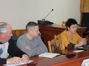 Nicolai Lupascu, Eduard Tureatco și Angela Lunacri