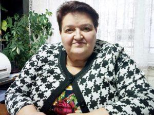 Мария МАЗУР