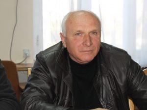 Ion Prodan