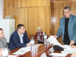 Юрие Мелинте - о недостаточности намеченных средств для сферы образования