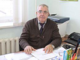 Valerian GHERMAN, șef-adjunct, Direcția Agricultură și Relații Funciare, Consiliul raional DrochiaValerian GHERMAN, șef-adjunct, Direcția Agricultură și Relații Funciare, Consiliul raional Drochia