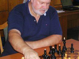 Олег Магрицкий
