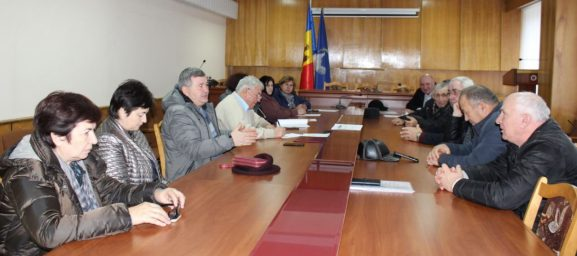 Conferinţa a fost constructivă, discuţiile - profunde şi în cunoştinţă de cauză