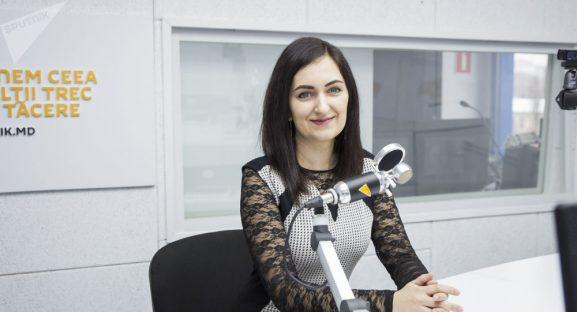 Sofianca Adriana SPUNEI, apreciată la recentul concurs