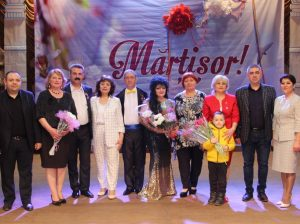 Bunicuțele COOL și membrii juriului