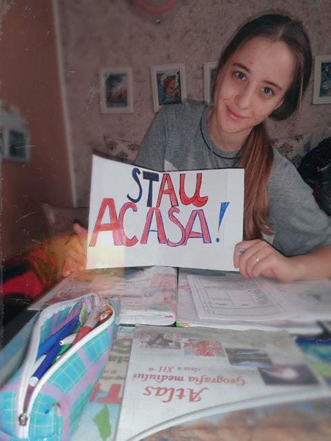 #stauacasa!