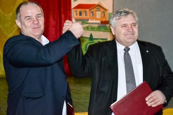"""Veaceslav MAGALEAS îşi aminteşte cu drag de evenimentul la care localitățile Sofia şi Coţuşca au devenit """"surori"""""""