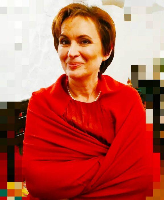 Lilia FOALEA