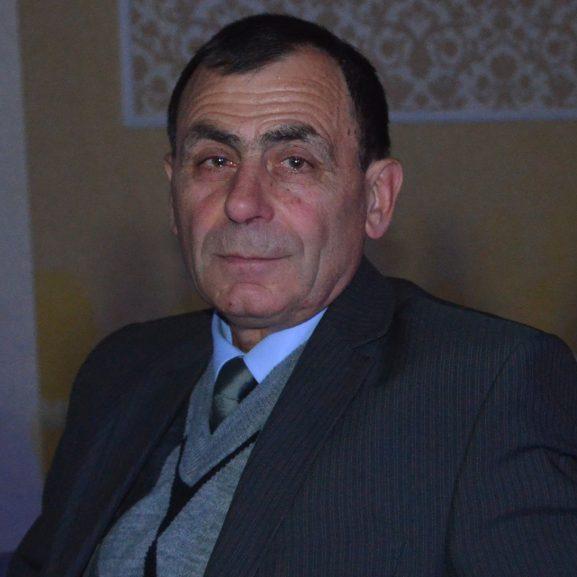 Dima Grosu