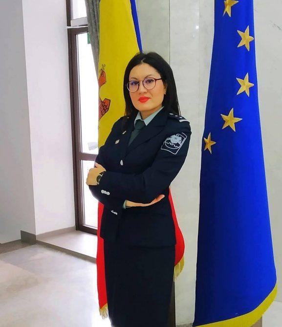 Olesea DUNAS